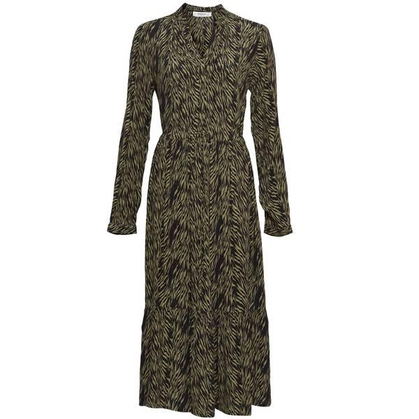 Bilde av Moss Copenhagen - Calie Morocco LS Dress A