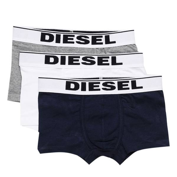 Bilde av Diesel - 3 pack Boxershorts