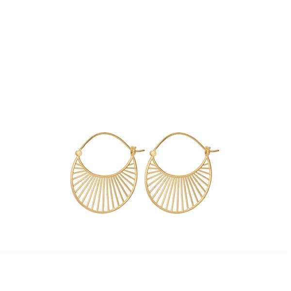 Bilde av Pernille Corydon - Ø  Large Daylight Earrings