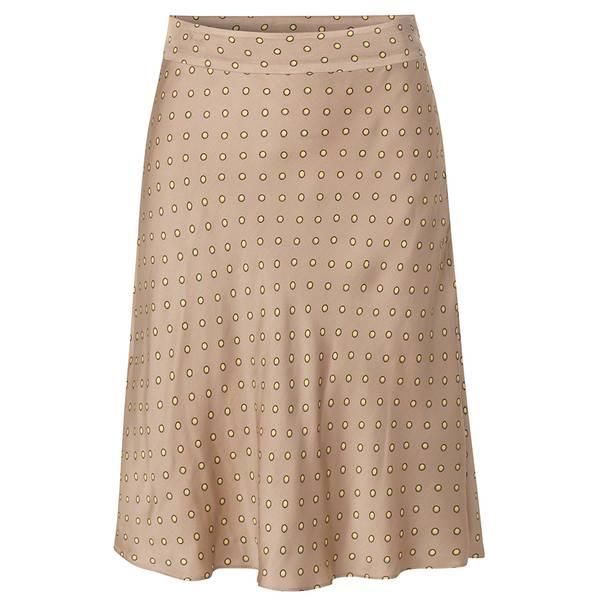 Bilde av Second Female - Skjørt Berri Short Skirt